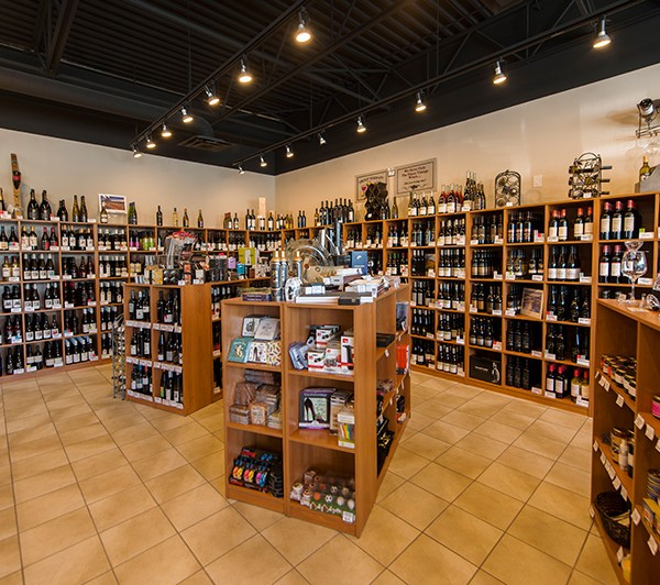 Discover Wines